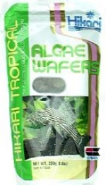 Tropical Algae Wafers - 8.80 Ounces
