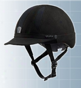 Troxel Hope English Show Helmet