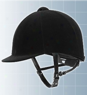 Troxel Victory English Show Helmet