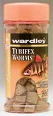 Tubifex Worms - .98 Ounces