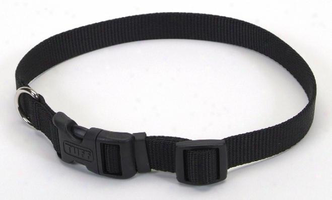 Tuff Nylon Adjustable Collar