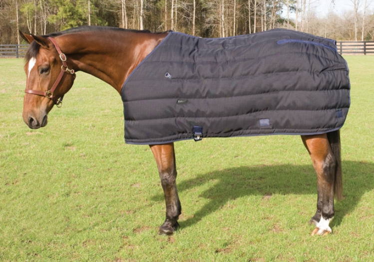 Tuffrider 1200d Closed Front Stable Blanket