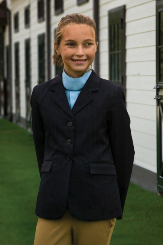 Tuffrider Children's Fairfield Show Coat