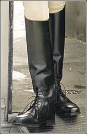 Tuffrider Children's Field Boot