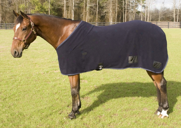 Tuffrider Close Front Fleece Liner