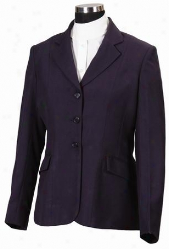 Tuffrider Starter Ladies Show Coat