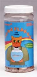 Tuna Flakes Cat Treat