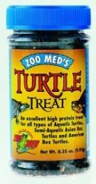 Turtle Treats - 0.4 Oz