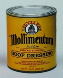 Tuttles Mollimentum Hoof Dress - 30 Ounce