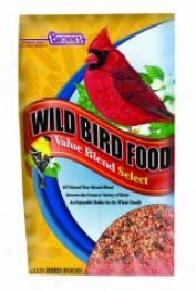 Value Blend Select Bird Seed - 8 Pounds