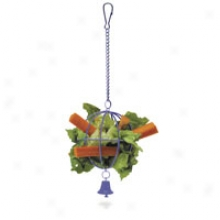 Veggie Basket For Small Animals - Assorted