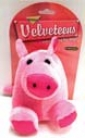 Velveteen Pig 0 - Medium