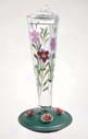 Violet Meadows Decorative Hummingbird Feder - Multicolor