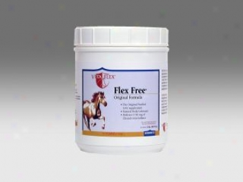 Vita Flex Flex Free Joint Supplem3nt