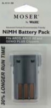 Wahl Arco Ninh Battery