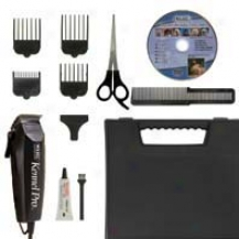 Wahl Kennel Pro Professional Grade Grooming Clipper