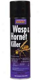 Wasp & Hornet Killer - 15 Ounce
