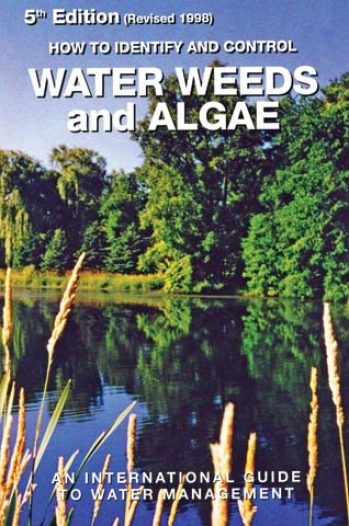 Water Weed & Algae Book