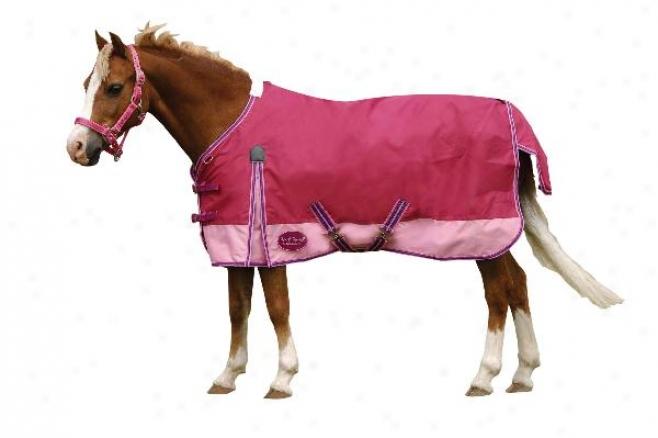 Weatherbeeta Pony Standard Neck Lite