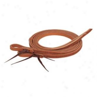 Weaver Barbed Wire Split Reins