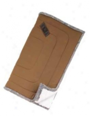 Weaver Combination Paxk Saddle Pad