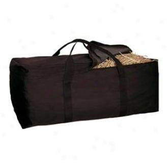 Weaver Hay Bale Bag - Black
