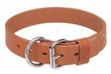 Weaver Hunt And Sport Super Choice Leather Collar