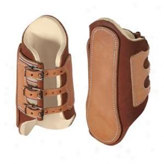 Weaver Leather Split Boots
