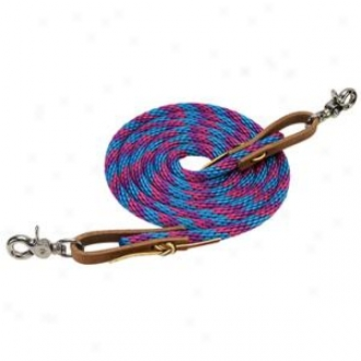 Weaver Poly Split Reins