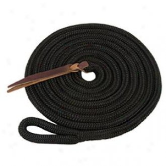 Weaver Rope Training Lead - Replacement Part - Black