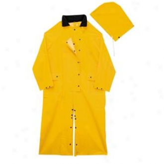Weaver Saddle Rain Slicker