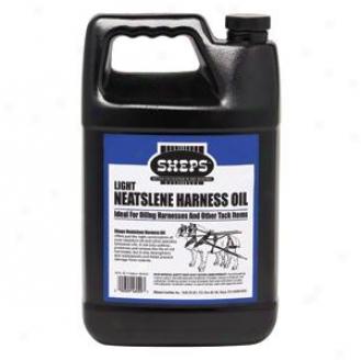 Weaver Sheps Neatslene Harness Oil