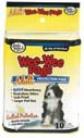 Wee Wee Pads Adult Dog - White - 10 Enumerate