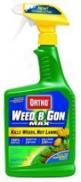 Weed B Gon Max Roots - Quart