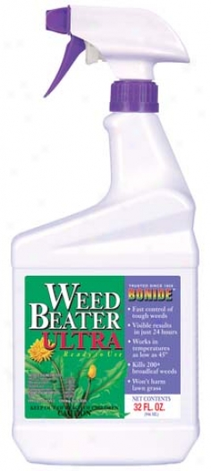 Weedbeater Ultra Rtu - 32 Ounce