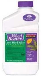 Weedbeatr Lawn Weed Killer Con - 1 Pint
