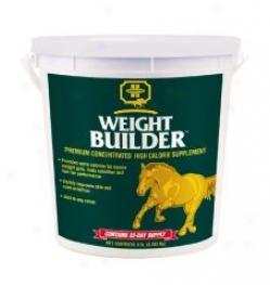 Weight Builder