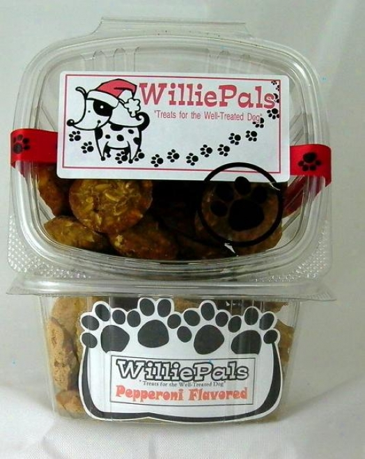 Williebakery Holiday Williepals