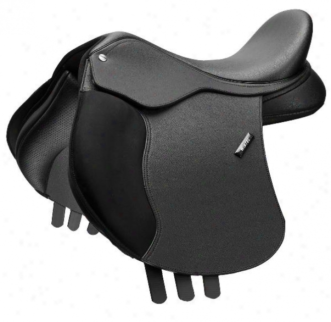 Wintec 500 All-purpose Pony Saddle With Flock