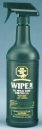 Wipe Ii With Citronella With  Spryer - 32 Ounce