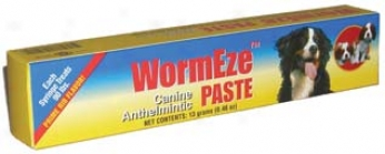Wormeze For Dogs