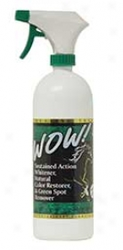 Wow! Whitener Spray Concerning Hosres - 32oz