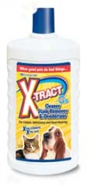 X-tract Stain And Odor Remover For Catsdogs