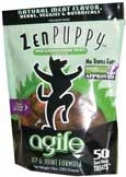 Zen Pupp Treats Agile - 10 Ounces