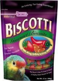 Zv Biscotti Biscuits - 12oz