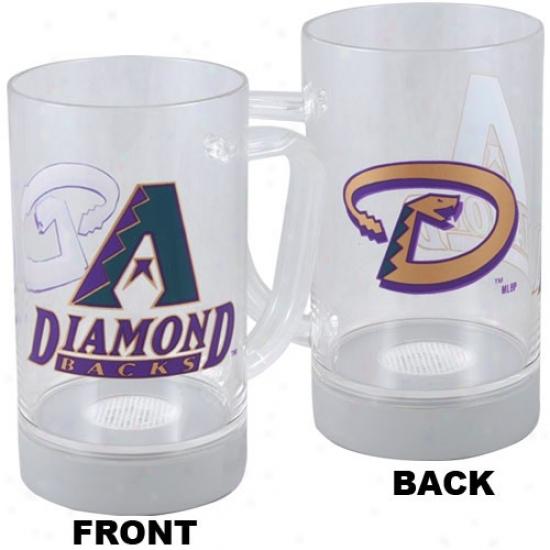 Arizona Diamonsbacos Glo Mug