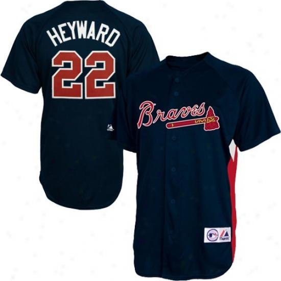 Atlanta Braves Womens Shirt