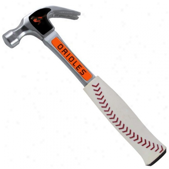 Baltimore Orioles Pro-grip Hammer