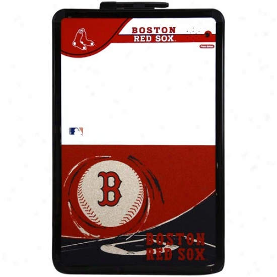 Boston Red Sox Musical Message Board