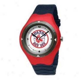 Boston Red Sox Watches : Boston Red Sox Prospect Watches